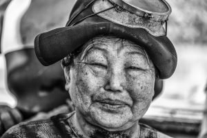 Haenyeo Divers Jeju island photography korea Jose Jeuland