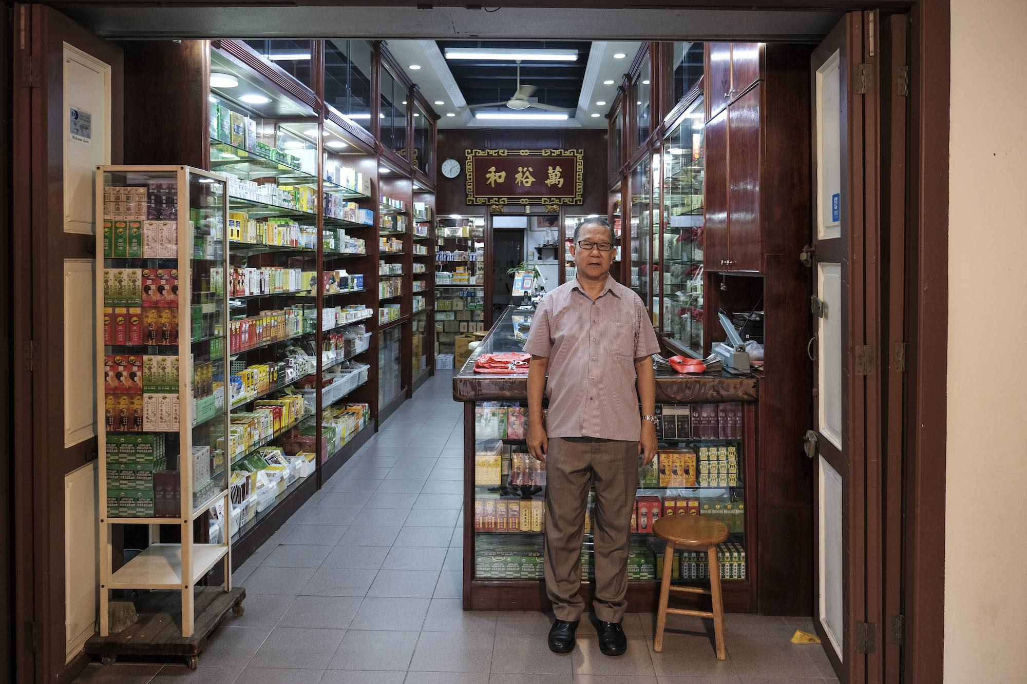 art chinese medicine documentary photography chinatown singapore jose jeuland sg