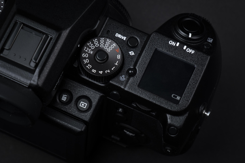 FUJIFILM GFX 50S REVIEW black camera fuji