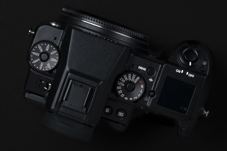 FUJIFILM GFX 50S REVIEW body camera digital