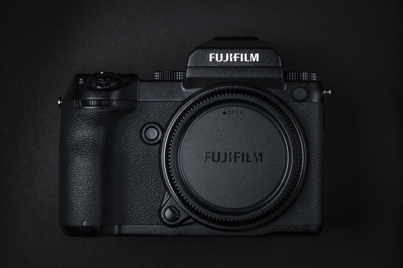 FUJIFILM GFX 50S REVIEW medium format digital camera