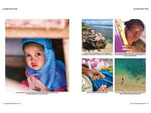 Bali Lonely Planet Thailand jose jeuland photographer