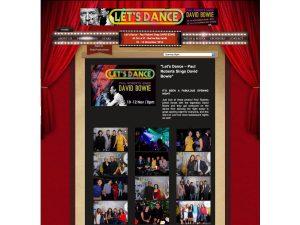 British Theatre Playhouse paul roberts jose jeuland vip CE LA VI SINGAPORE