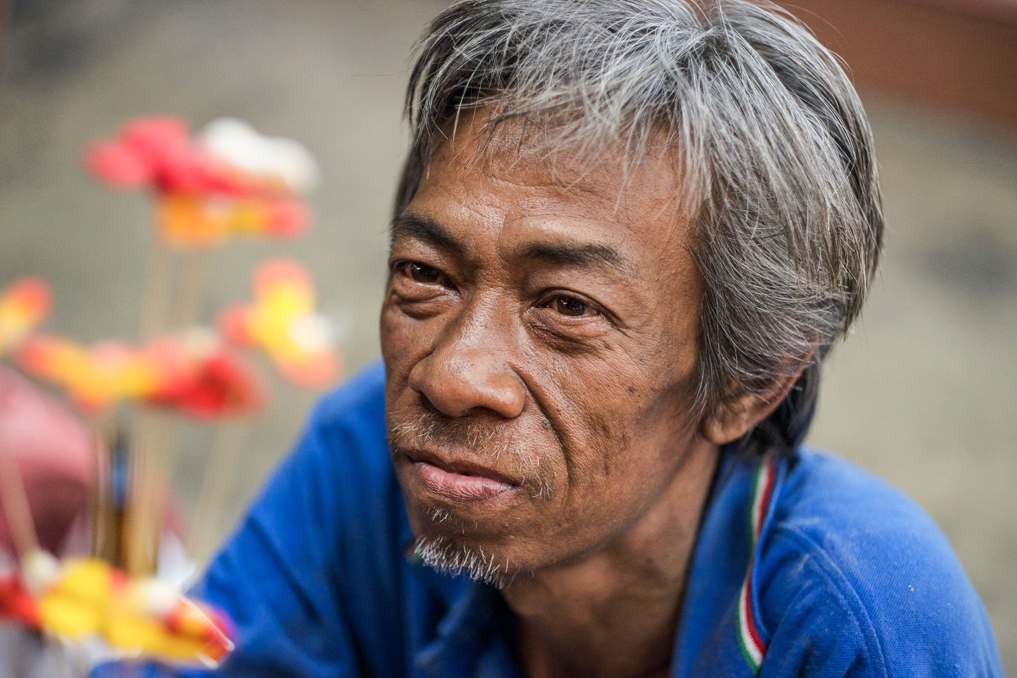 CHIANG MAI thailand asia street photography portrait