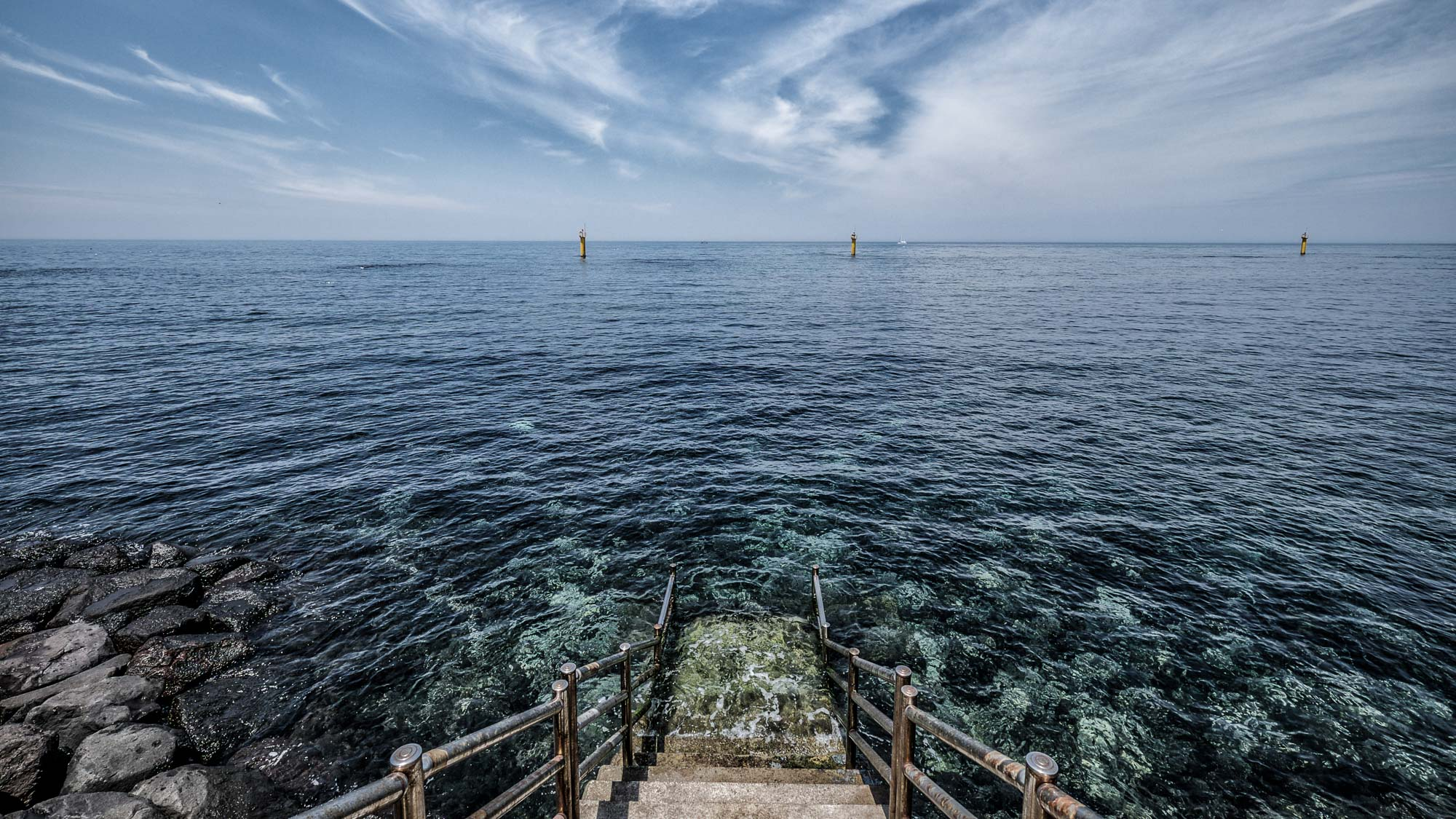 Haenyeo Divers Jeju island photography korea Jose Jeuland EXTRA-17