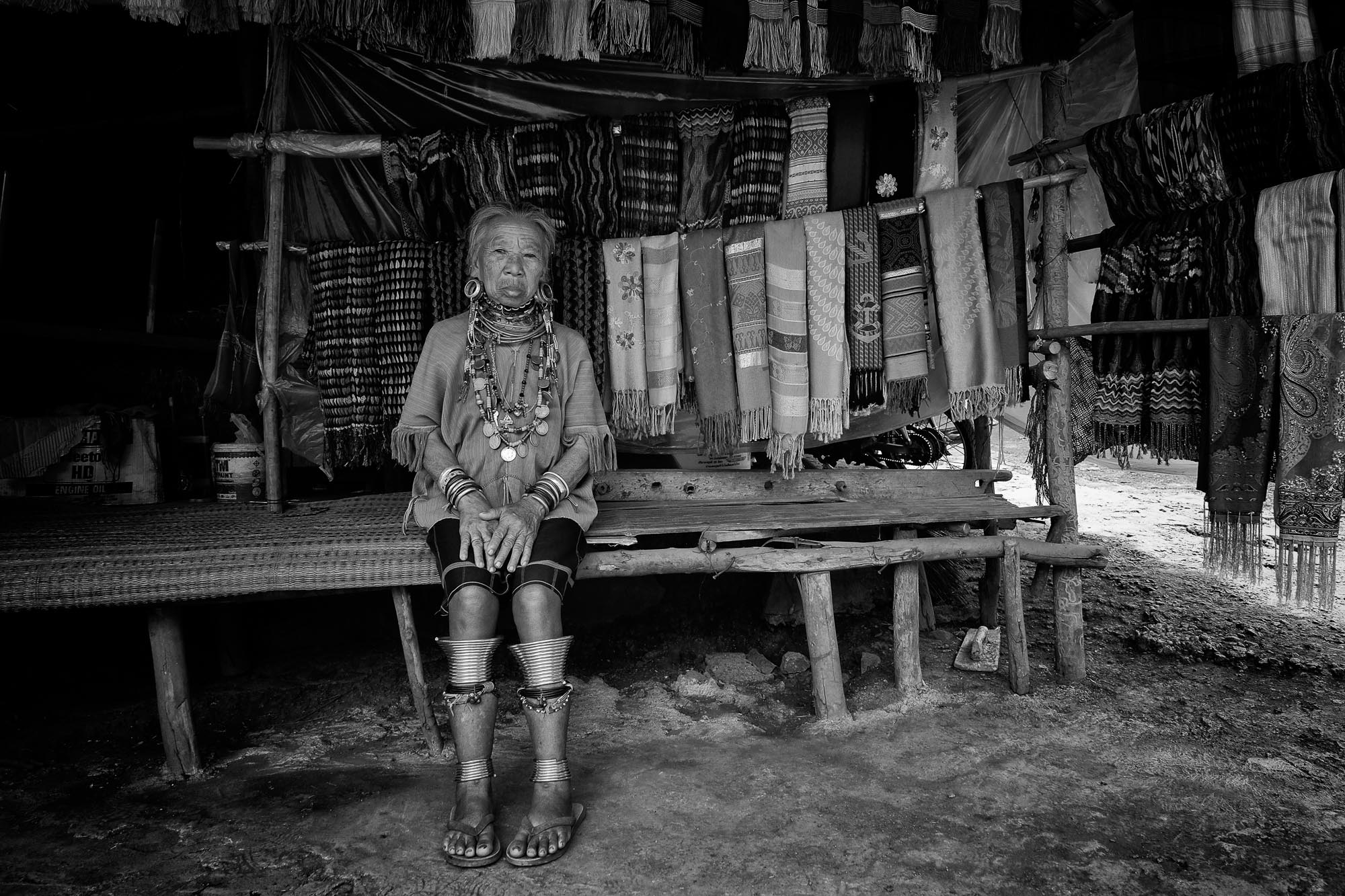 Travel, Documentary, Hill Tribe, Thailand, culture