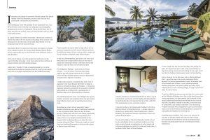 Magical, Borneo, Tropical,l Life, Magazine, Jose, Jeuland, Travel, Malaysia, Kinabalu, Mountains, Photography
