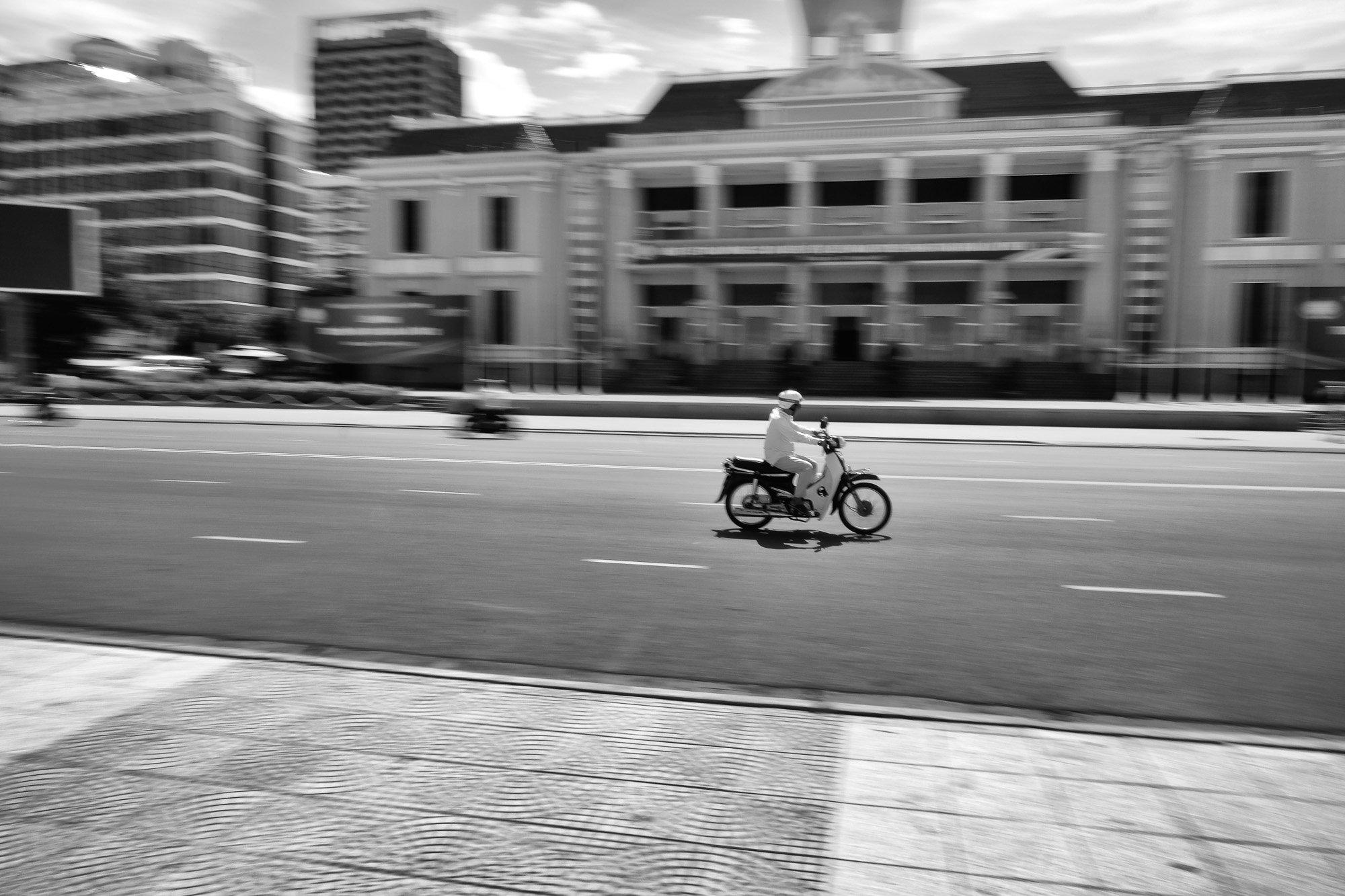 NHA TRANG vietnam asia street photography city scooter