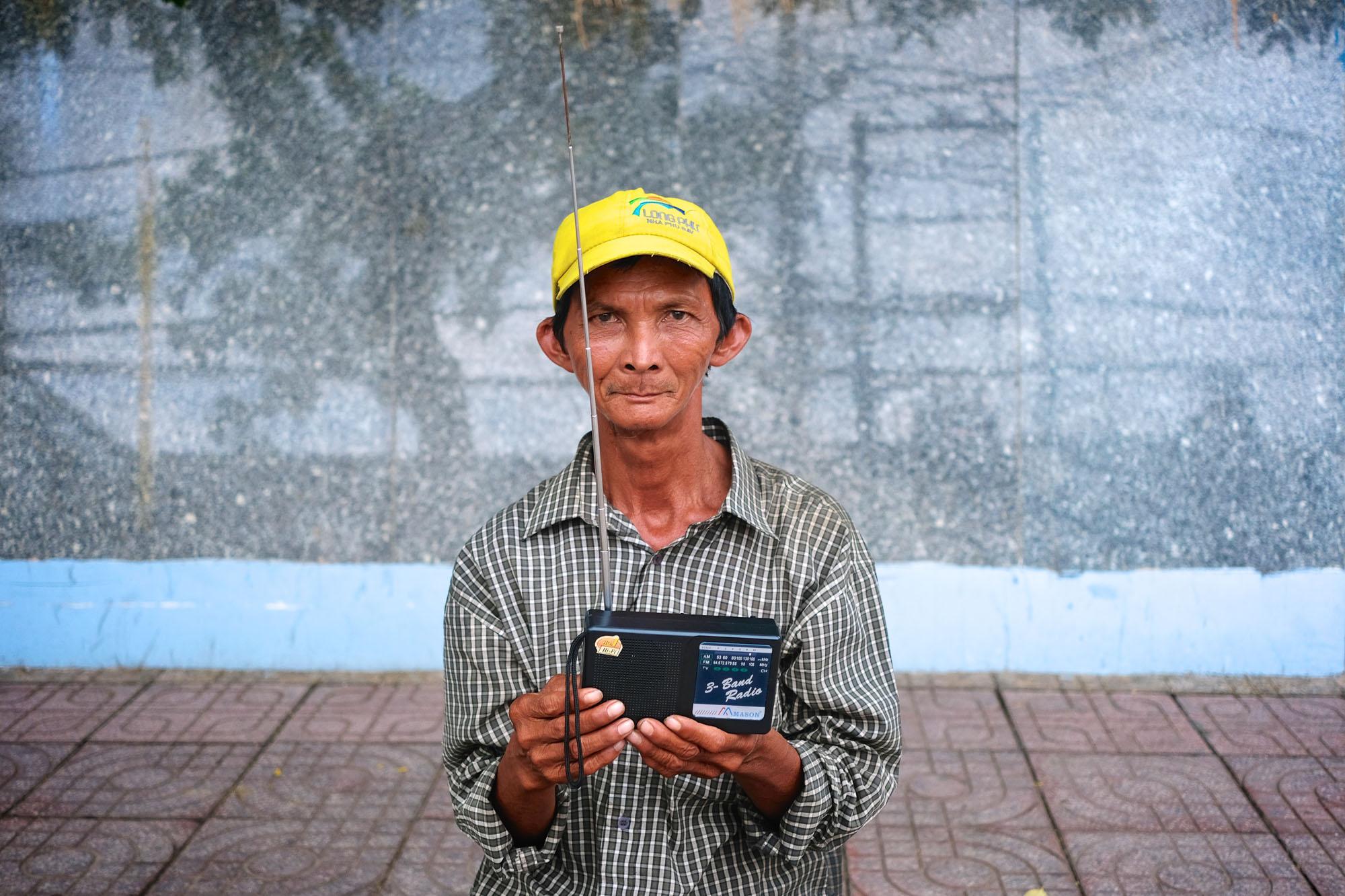 NHA TRANG vietnam asia street photography music color