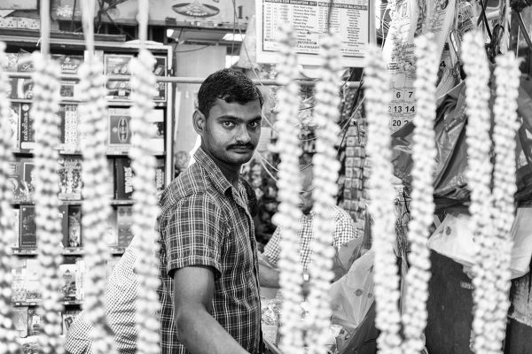 little india SINGAPORE sg street photography photographer asia flower
