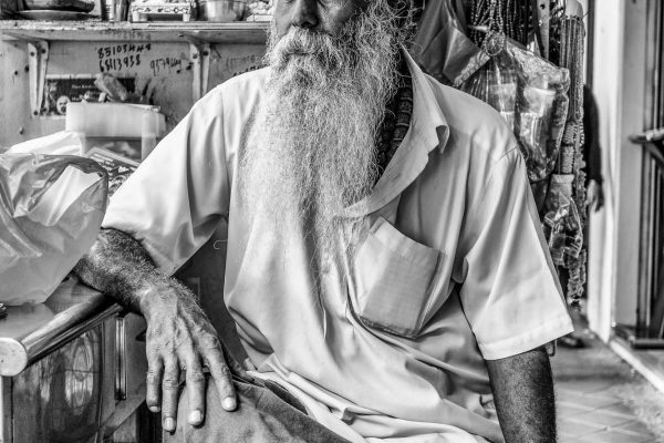 little india beard SINGAPORE sg street photography photographer asia