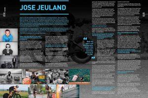Spin Asia Magazine Jose Jeuland Triathlete Photographer