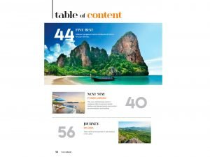 Tropical Life Magazine Sri Lanka Jose Jeuland 5