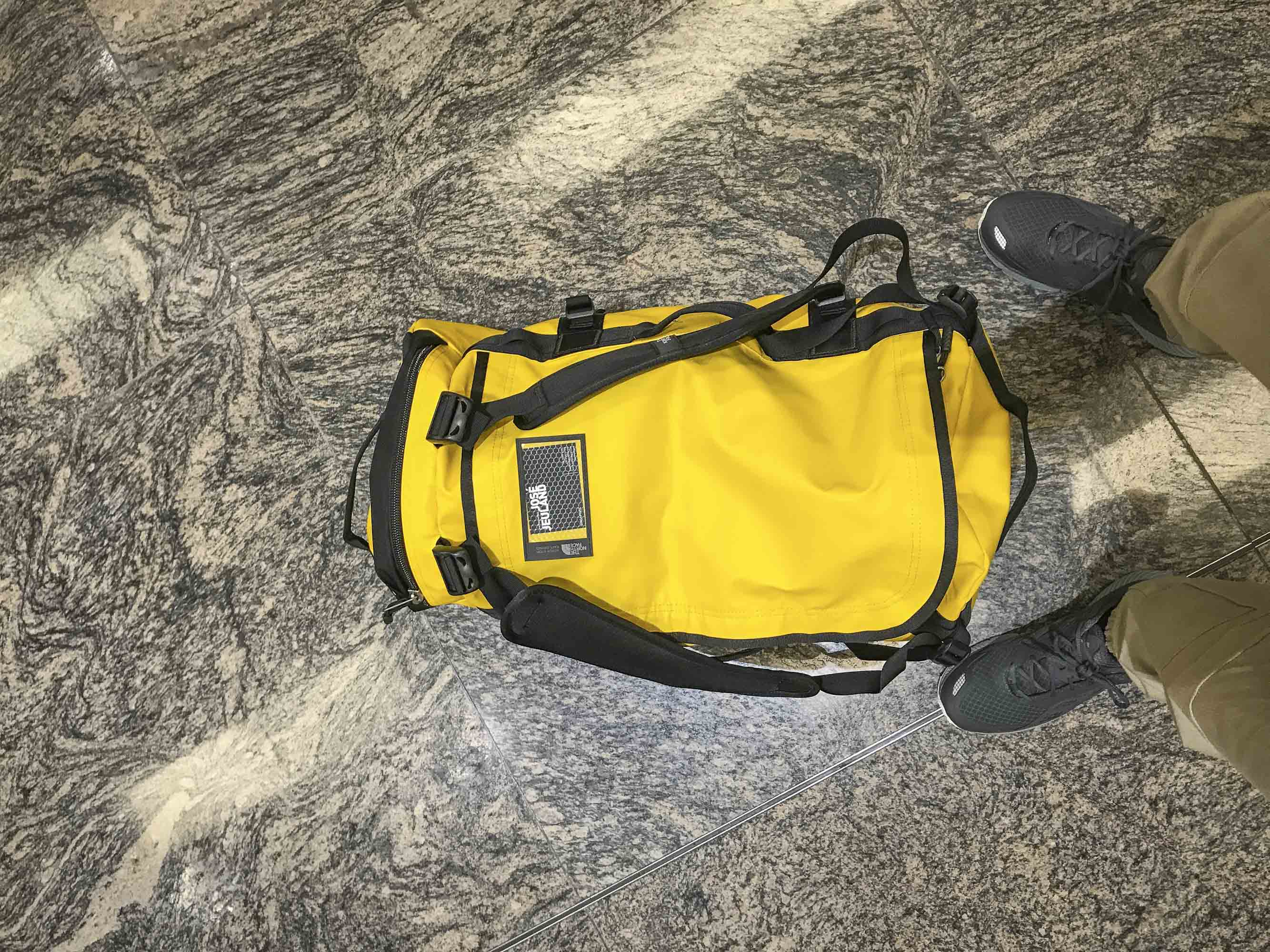 Base Camp Duffel - The North Face Singapore