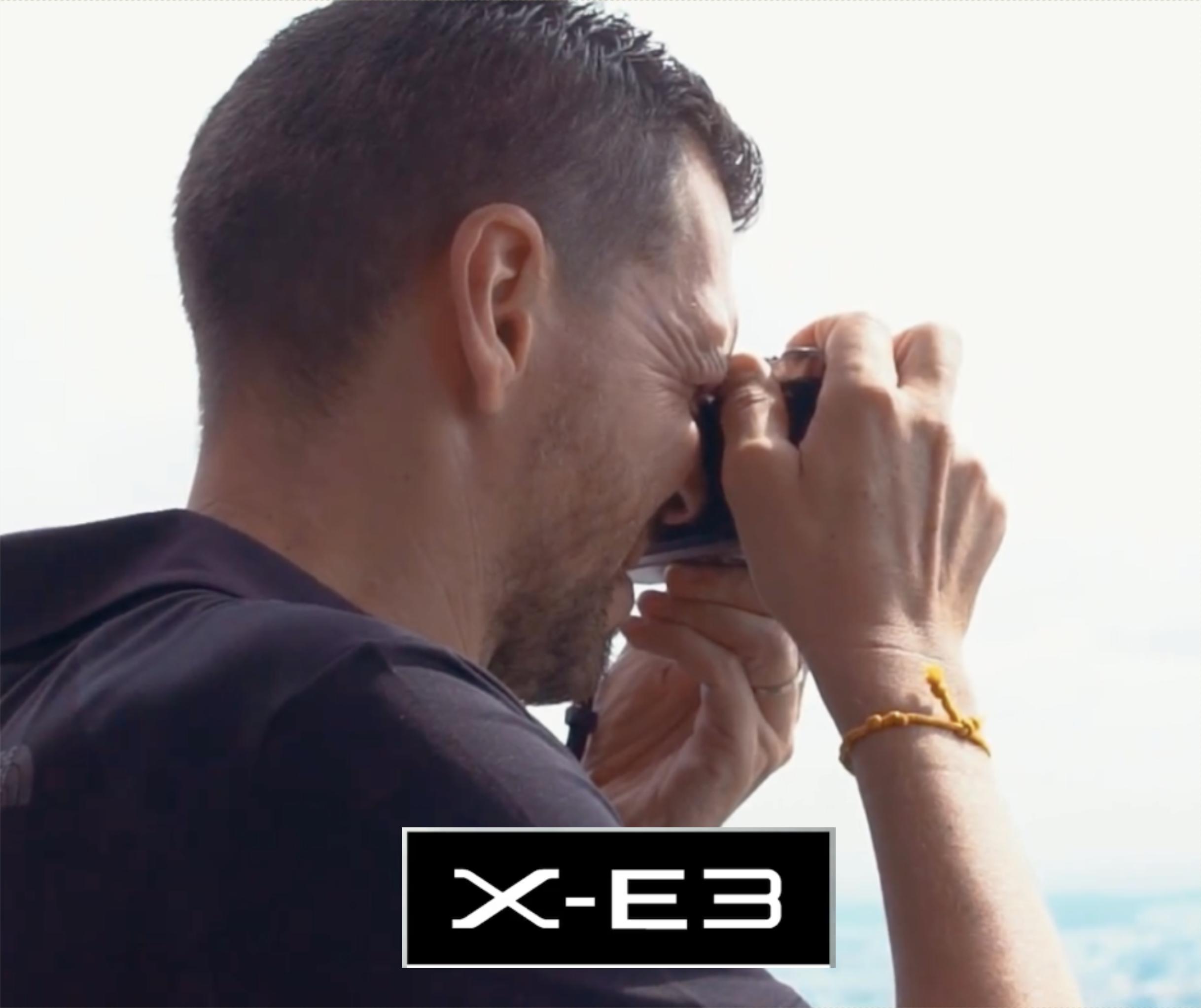 Jose Jeuland - FUJIFILM X-E3 Camera