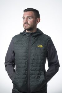 The Norrth Face - Thermoball Active Jacket- review