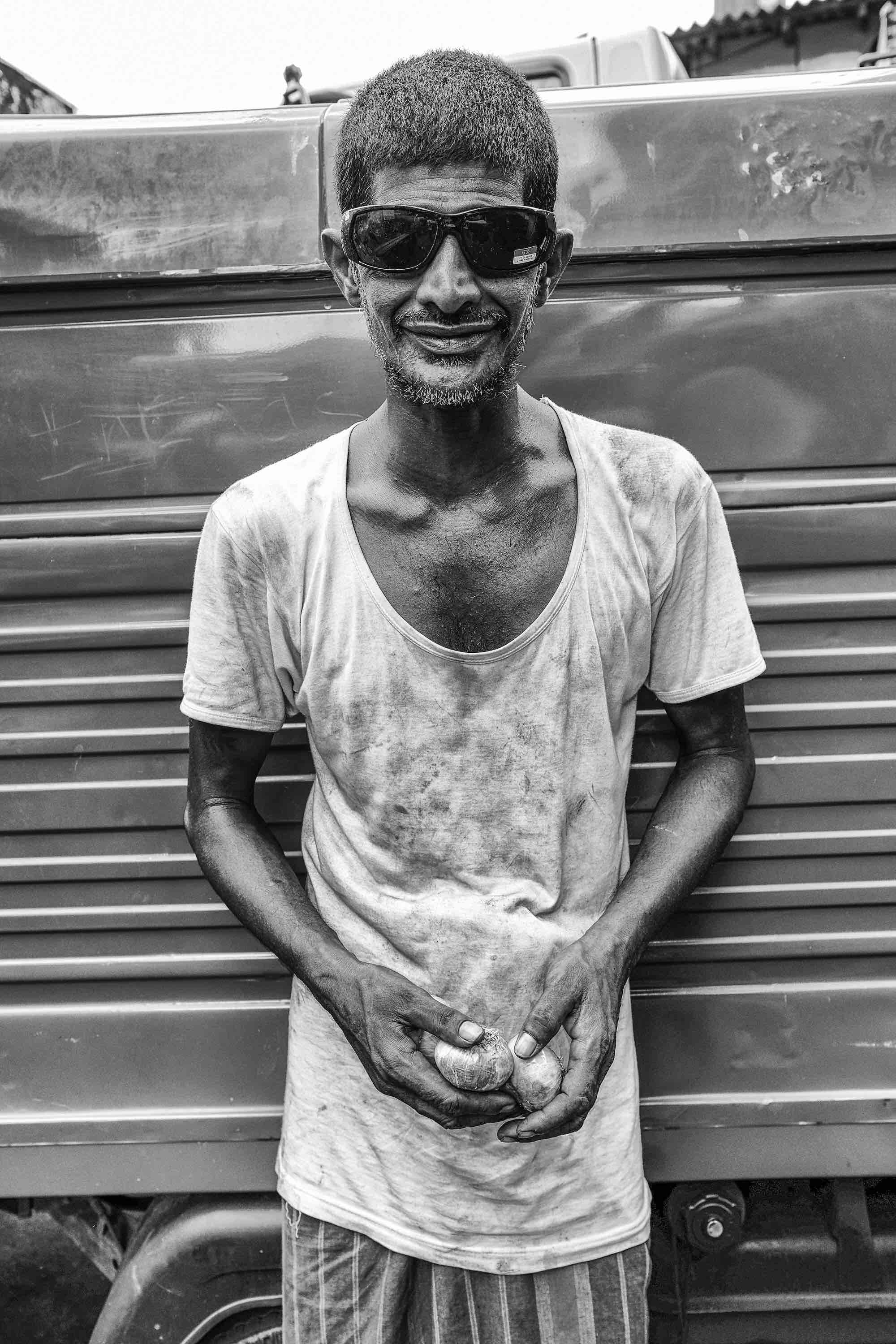 Colombo Street Photography Portrait Travel Sri Lanka Fujifilm XE3