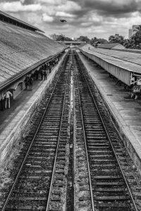 Colombo Street Photography Travel Sri Lanka Fujifilm XE3