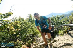 DMZ Trail Running Jose Jeuland The North Face product review Singapore