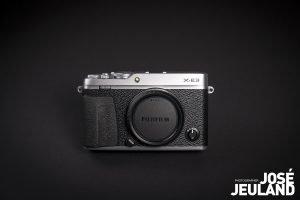 FUJIFILM X-E3 mirroless - review- Singapore - photography