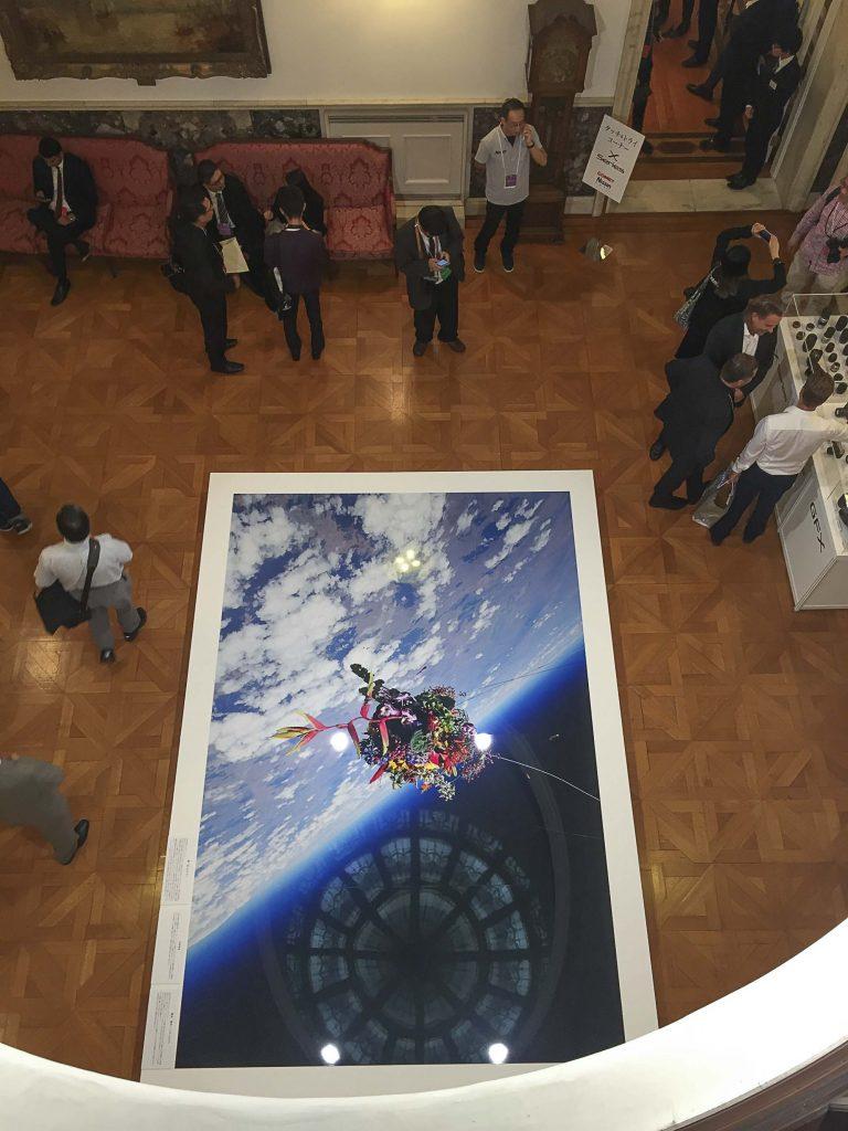 FUJIKINA launch FUJIFILM Tokyo JAPAN 2017 jose jeuland