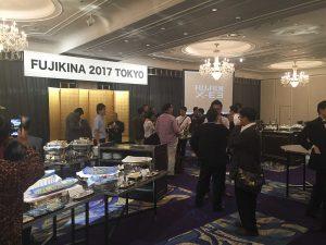 FUJIKINA - FUJIFILM 2017 - Tokyo Japan