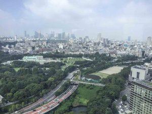 FUJIKINA - FUJIFILM 2017 - Tokyo Japan jose jeualnd