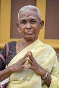 Temple Nallur Kandaswamy Festival Jaffana sri lanka travel photography fujifilm XE3