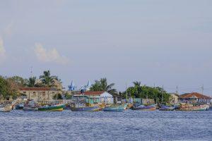 Jaffna Tamil City Sri Lanka Travel Fujifilm XE3 fishing village