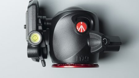 Manfrotto XPRO Ball Head in magnesium with 200PL plate MHXPRO-BHQ2-singapore-cathay-photo