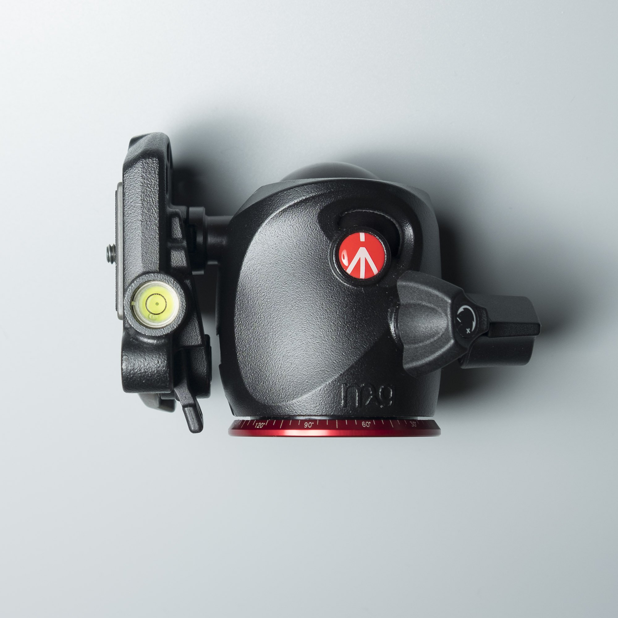 Review – Manfrotto XPRO Ball Head in magnesium with 200PL plate MHXPRO-BHQ2