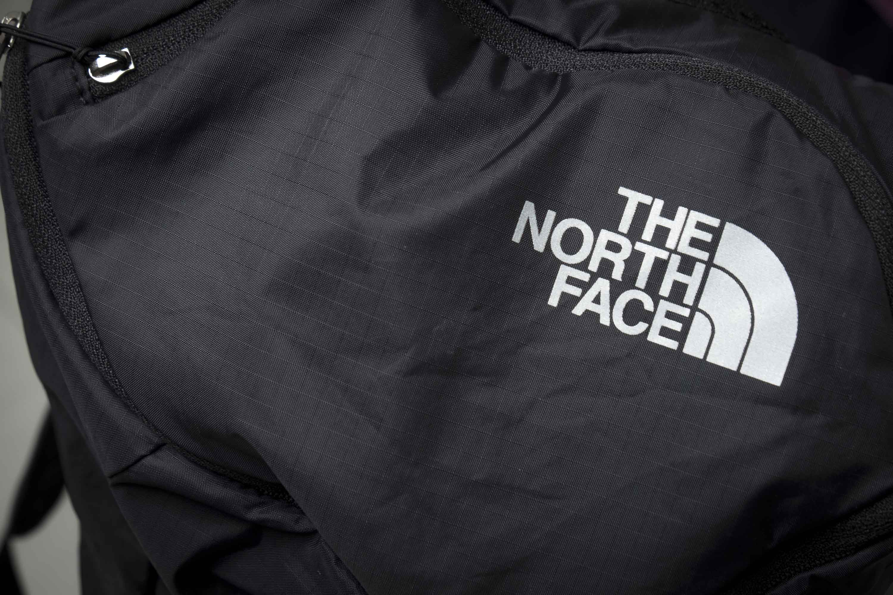 Martin Wing LT 6L - Better than Naked - product review - The North Face - Singapore