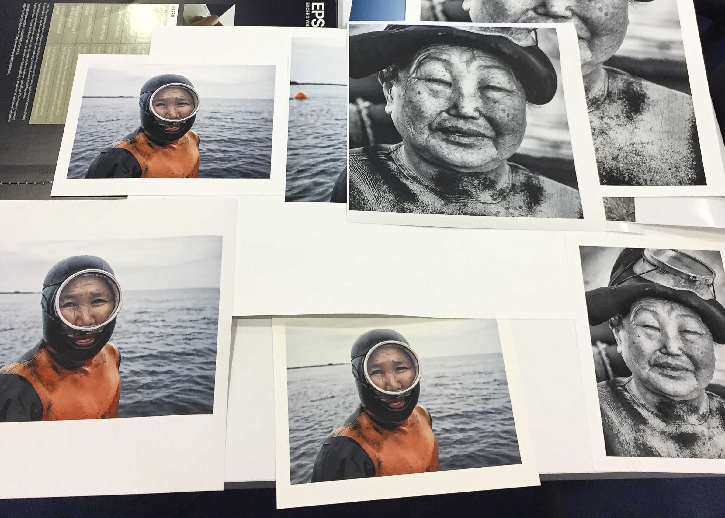 Epson printer fine art jose jeuland photography