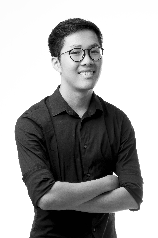 Corporate portrait Singapore photographer photography