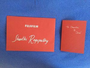 FUJIFILM World X-Photographers Czech republic Prague photography exhibition shanthi jeuland travel