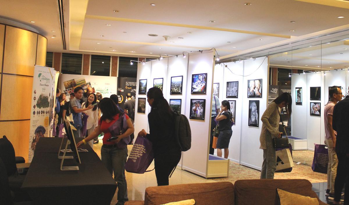 Jose Jeuland Asian Geographic Judge Image of Asia photography competition IOA singapore