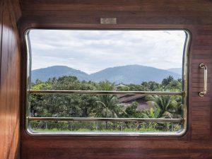 Travel hospitality interior hotel resort photography photographer singapore asia luxury train eastern oriental express e&o bangkok luxe