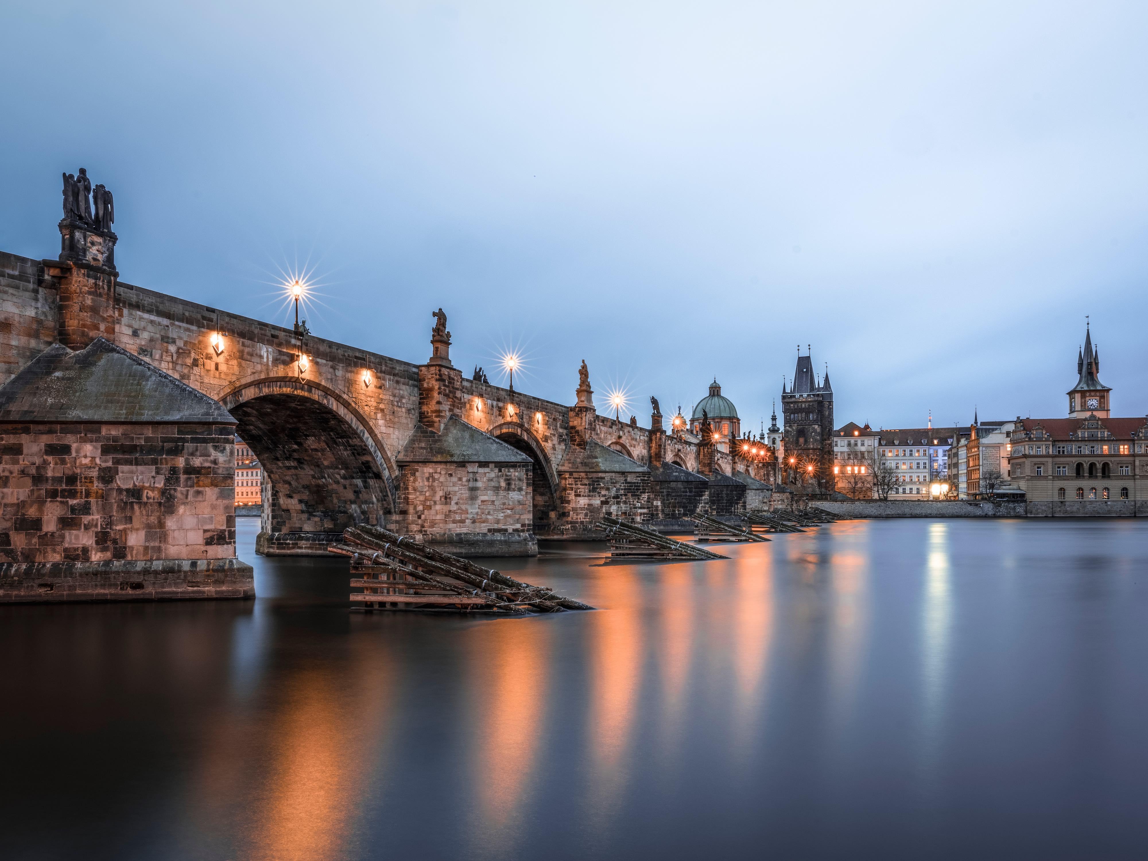 My Travel Journey – Prague, Czech Republic