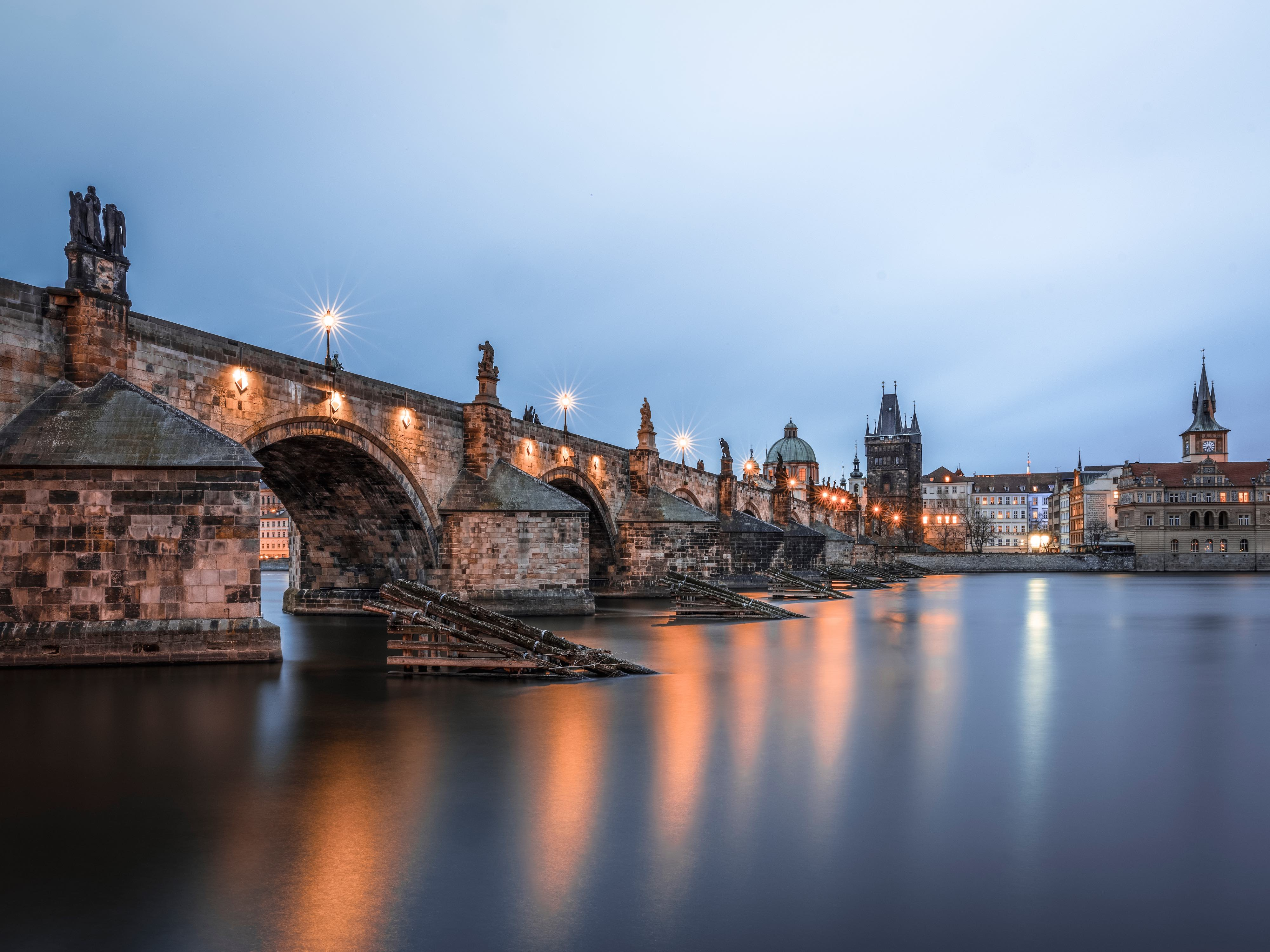 My Travel Journey – Prague, Czech Republic