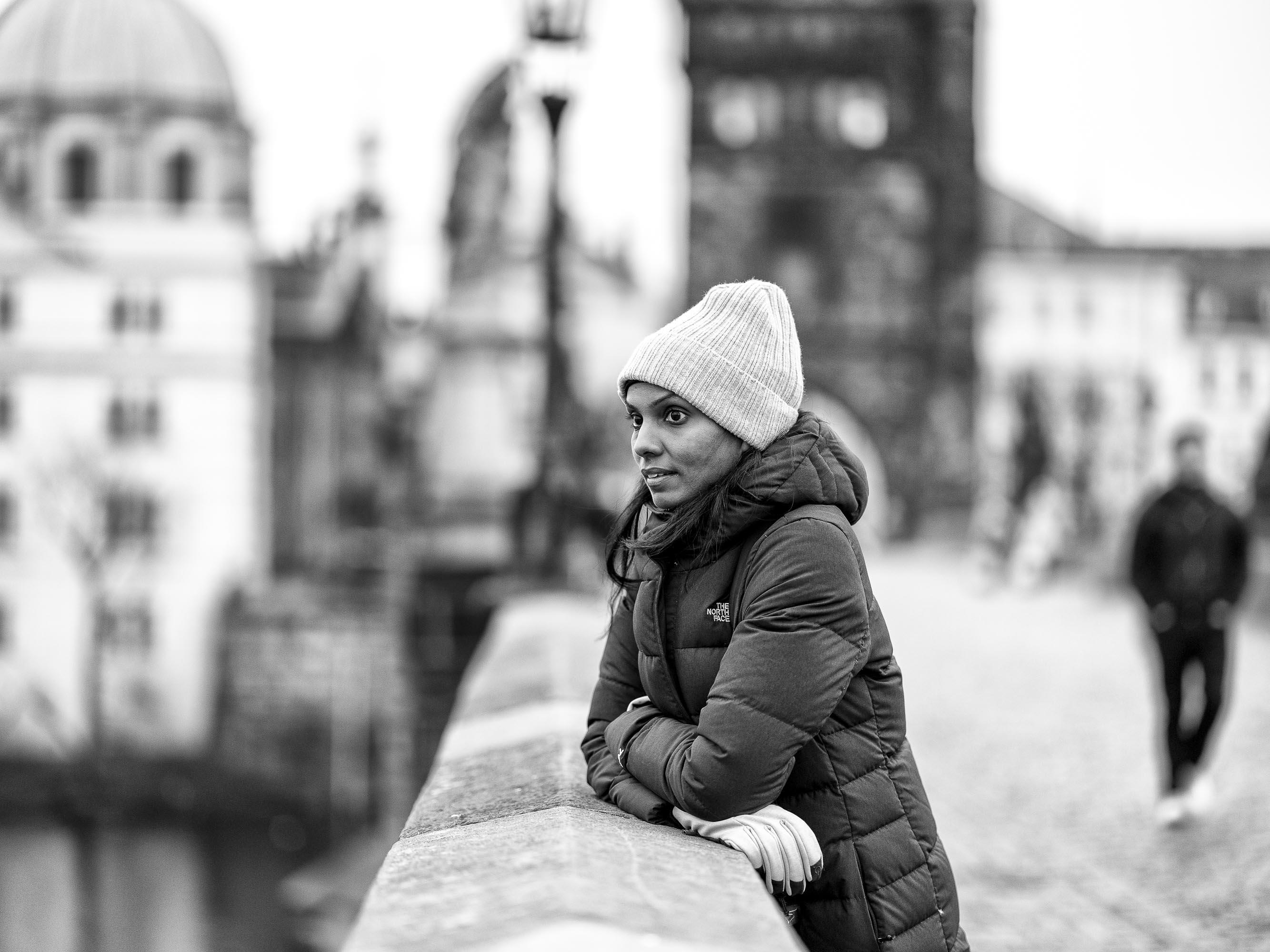 journey Charles bridge travel photography Fujifilm CZ prague Shanthi jeuland