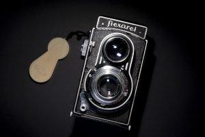 FLEXARET IV film camera argentique appareil photo prague