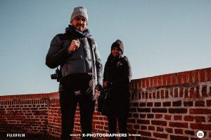 FUJIFILM CZ x-photographer brno