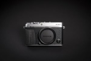 FUJIFILM camera XE 3 Photography Products singaporecommercial photographer sg photoshoot