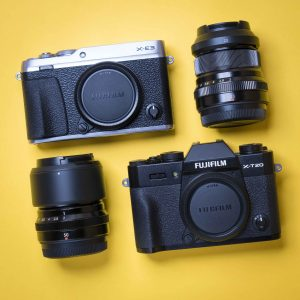 FUJIFILM camera XE 3 Photography Products singaporecommercial photographer sg photoshoot xt20