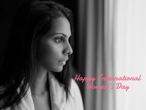 Happy International Women s day singapore Shanthi Jeuland portrait