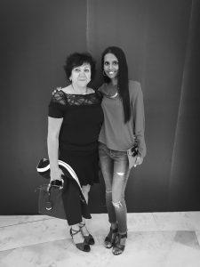 International women day singapore mum anne marie wife shanthi jeuland