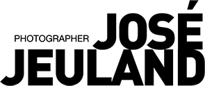 Jose Jeuland Photographer Logo