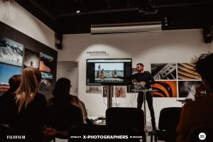 Jose Jeuland photography talk talks workshop fujifilm x photographers prague street photographer documentary editorial school users camera xt2 singapore the north face czech republic