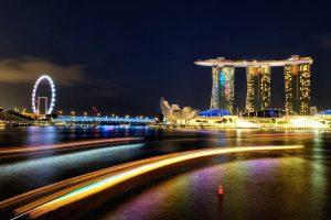 Travel hospitality interior hotel resort photography photographer singapore asia luxury ce la vi marina bay sands