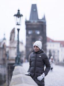 The North Face Women Winter Clothing Shanthi Jeuland singapore jacket hat